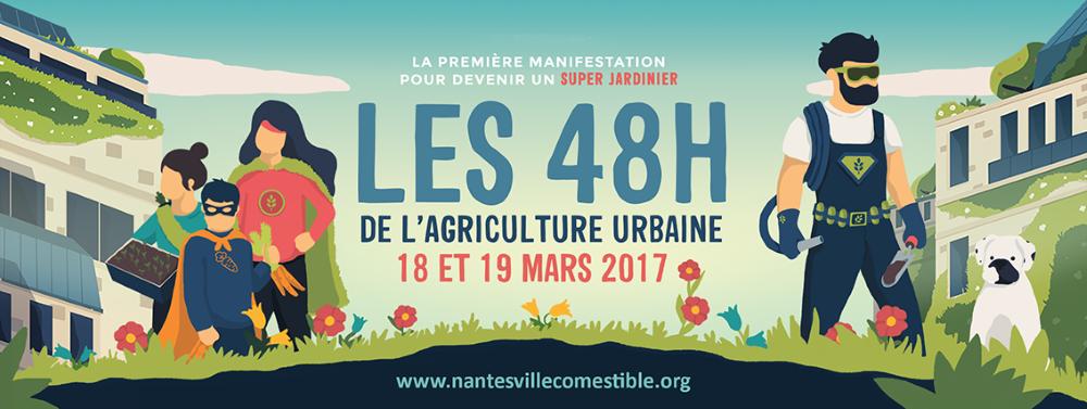 48h agri urbaine